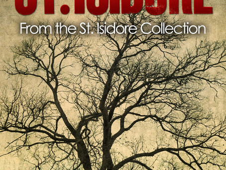 Stories of St. Isidore, NEW in the St. Isidore Collection!