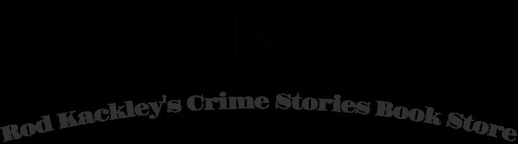She Deserved Better @ Crime Stories Book Store