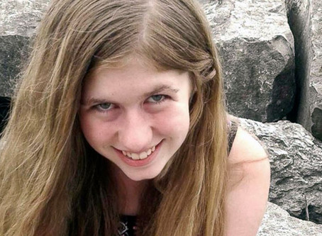 Kidnapped Wisconsin Girl Found Alive!