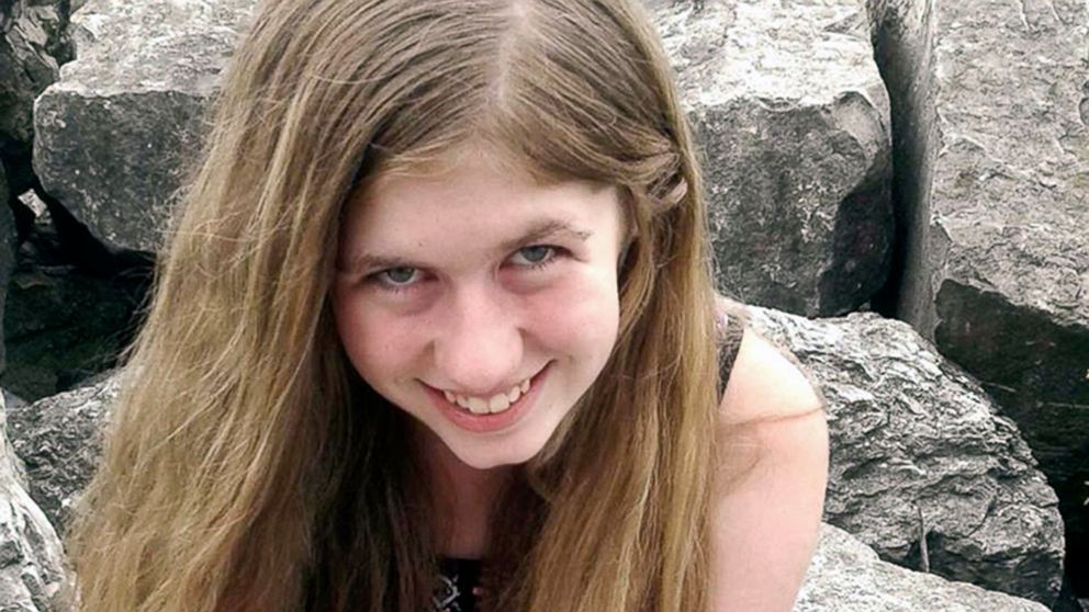 Jayme Closs Kidnap Victim
