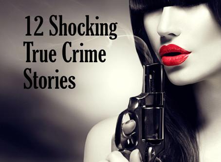 Murder! Podcast interview