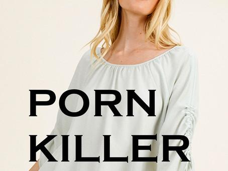 Porn Killer: A Shocking True Crime Story