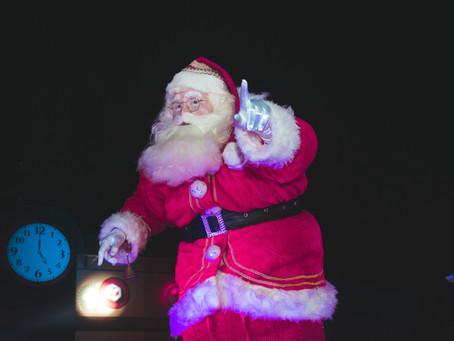 Serial-Killing Santa Chopped Up Victims, Buried Body Parts