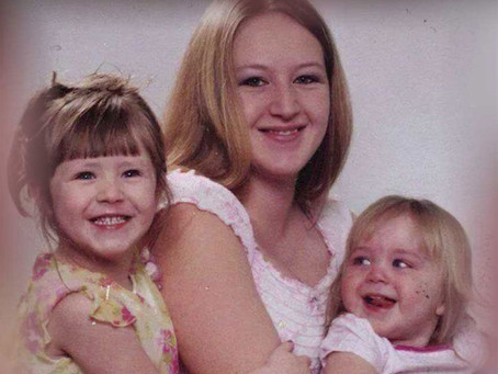 Sentenced to Life Without Mom: A Shocking True Crime Story