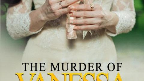 The Murder of Vanessa MacCormack: A Shocking True Crime Story