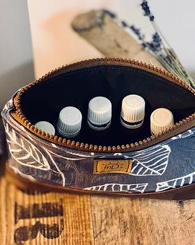 Aroma oil Bag _Mint_