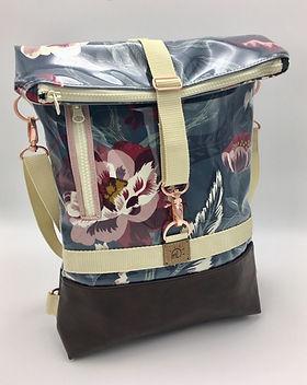Kombi-Bag Carmen Flora & Fauna