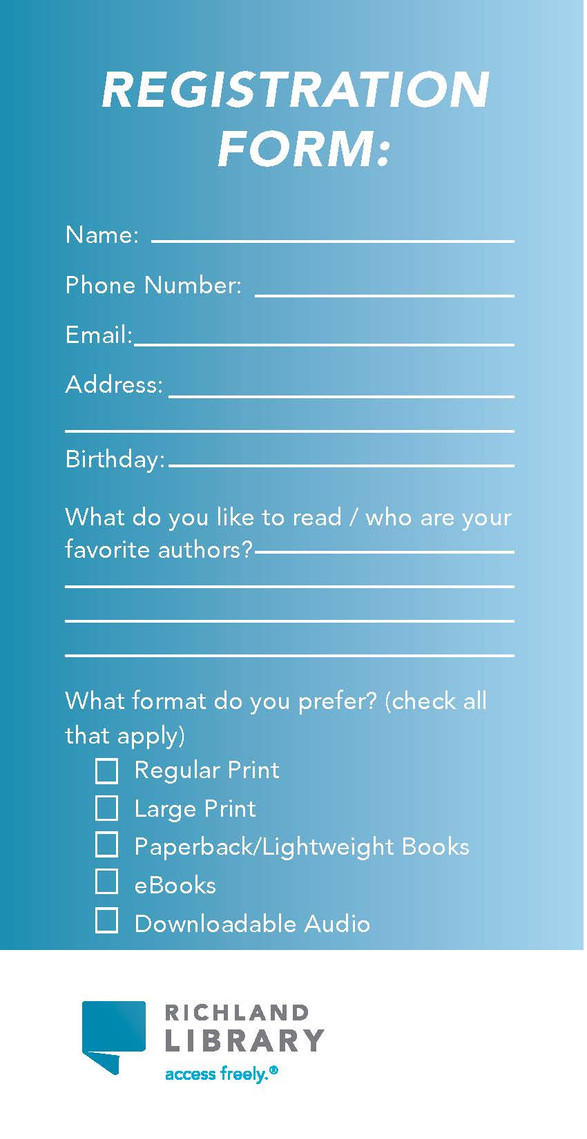 Books to You Flyer redesign 2