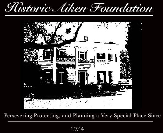 Historical Aiken Foundation Design
