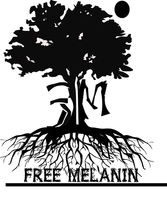 Melanin Logo