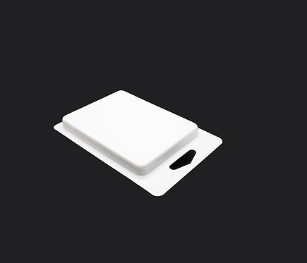 WHITE LID - 250 pcs - SKU#GC-WM0181L