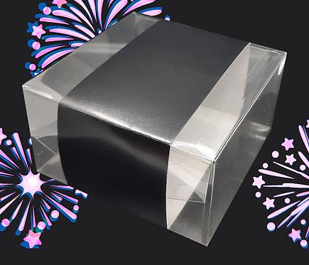 VOTIVE 4 PACK PLASTIC BOX SET- 50 ct-GC-V0011SET(Black Friday)