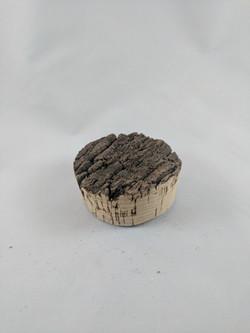 Natural Cork Lid