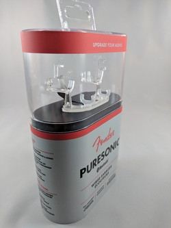 INJECTION MOLDED PACKAGING