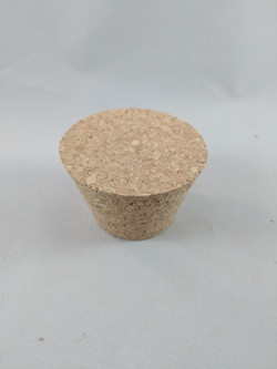 Cork Lid