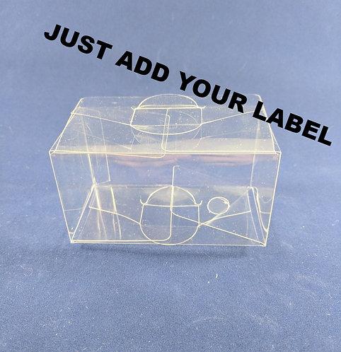 VOTIVE 2 PACK PLASTIC BOX - SKU#GC-V0021