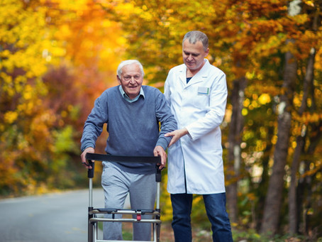 How Does Long-Term Care Insurance Help Pay for Senior Living?