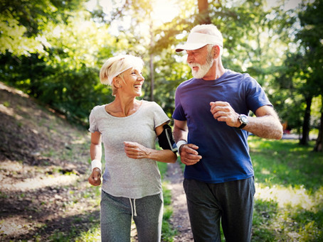 How to Help Seniors Stay Safe in the Heat