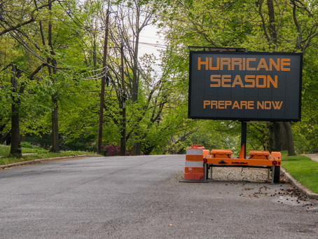Why You Should Move Your Loved One to a Senior Living Community Before Hurricane Season