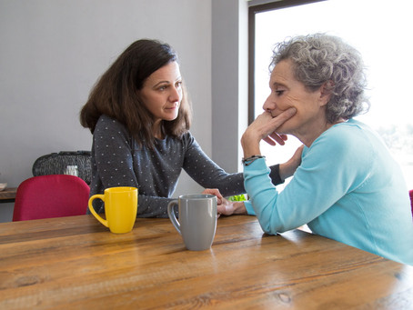 Anxiety in Seniors: How to Support Your Loved Ones