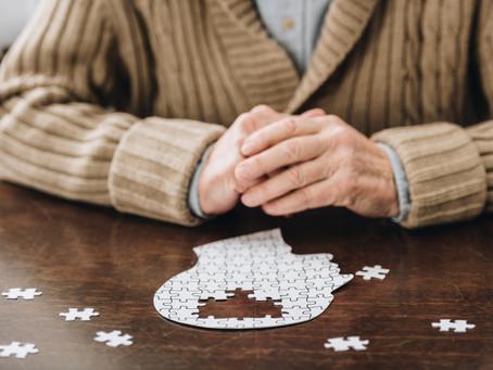 How to Recognize Dementia in Seniors