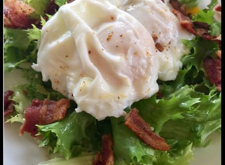 Bistro Breakfast Salad