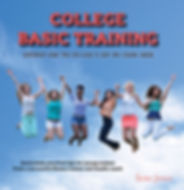 College Basic Training: Strengthen your mind and body to leap any college hurdle