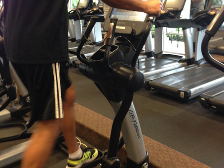 The Elliptical: Tools and Tips You Might Not Be Aware Of