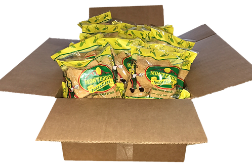 Party Size Tostadita Box, 36 Count