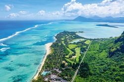 Diving in Mauritius with Beachcomber