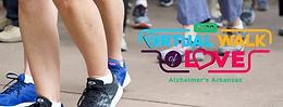 LCCC helps sponsor the Alzheimer's Arkansas 2020 Virtual Walk of Love
