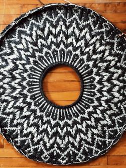 Stranded Colorwork (Sweater Yoke)