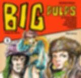 Big Pulps Jaap de Boer