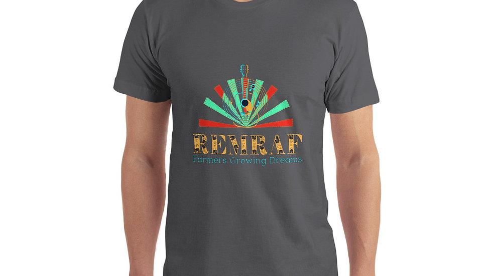 REMRAF Multi Color Logo T-Shirt
