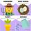 Thumbnail: Carte Bougeotte PRINTEMPS
