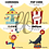 Thumbnail: Carte Bougeotte CARNAVAL