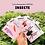 Thumbnail: Carte Bougeotte Carton INSECTE