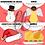 Thumbnail: Carte Bougeotte VILLAGE DU PÈRE NOËL