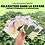 Thumbnail: Carte Bougeotte Carton RELAXATION DANS LA SAVANE