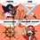 Thumbnail: Carte Bougeotte PIRATE