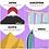 Thumbnail: Carte Bougeotte VOYAGE AUTOUR DU MONDE