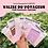 Thumbnail: Carte Bougeotte Carton VALISE DU VOYAGEUR