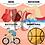 Thumbnail: Carte Bougeotte SPORT