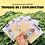 Thumbnail: Carte Bougeotte Carton TROUSSE DE L'EXPLORATEUR