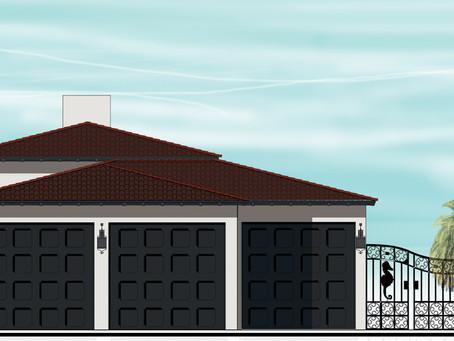 """SMITH RESIDENCE """"GUEST HOUSE"""", LAGUNA BEACH, CA"""