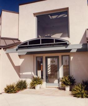 NANGLE RESIDENCE, LAGUNA BEACH, CA