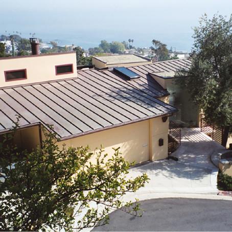 D'ANGELO RESIDENCE, LAGUNA BEACH, CA