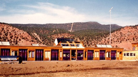 ROCKY MOUNTAIN SCHOOL DORM, CARBONDALE, CO