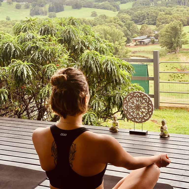 Mind, Body & Soul Retreat - POSTPONED again due to Covid travel restrictions