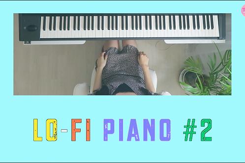 Lo-fi Piano #2
